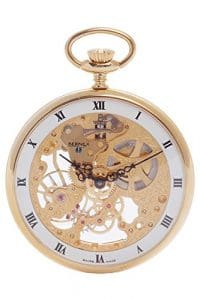 Bernex – BN24101 – Montre de poche – Mécanique – Bracelet