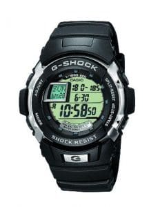 Casio G-Shock Montre Homme G-7700-1ER