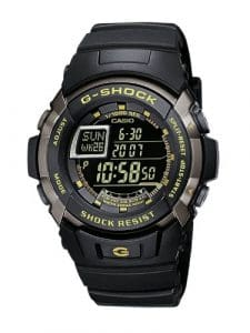 Montre bracelet – Homme – Casio G – Shock – G – 7710 – 1ER