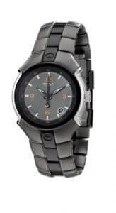 Sector – R3253195025 – Série 195 – Quartz – Analogique – Mixte – Bracelet Aluminium
