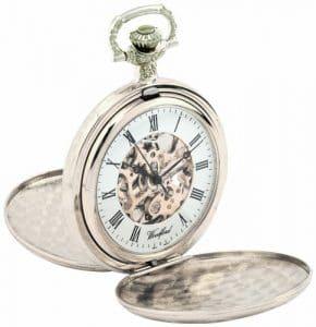 Woodford – 1048 – Montre de poche – Analogique – Bracelet