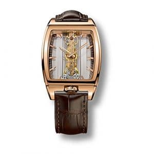 Corum Golden Bridge Femme 34mm Montre 113.165.55/0002 GL10R