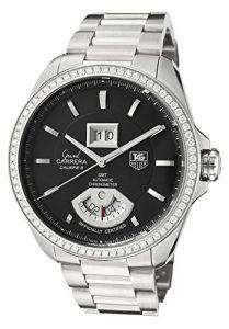 Montre-bracelet pour homme – Tag Heuer TAG-WAV5115.BA0901
