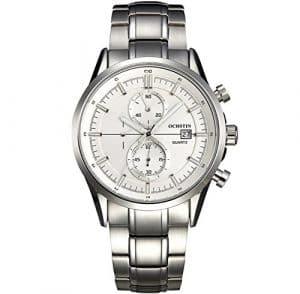 Montre ochstin hommes 's Multi–Fonctionnel extérieur imperméable montres montres de sport haute–Fin Swiss lumineux, 6