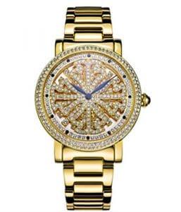 Montre diamant-britannique femmes mode , 1