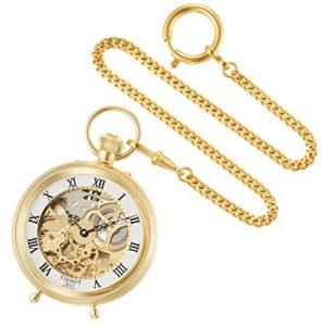 Tissot T86470123 Montre bracelet Mixte , Acier inoxydable