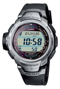 Casio – Montre Unisexe – PRW-500-1VER – Pro Trek