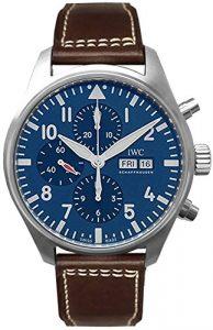 IWC Pilot chronographe Iw377714