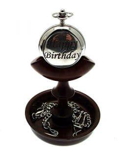 Cadeaux pour homme mécanique Squelette pour homme montres de poche FOB montres 55