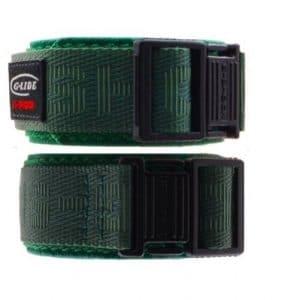 Original Casio G-shock Glide Vert Velcro Nylon Replacement Montre Bet 23-24mm Dw 003 Casio G-shock Glide Vert…