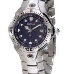 Sector – R3253250085 – Série 250 – Montre Homme – Analogique – Solar – Bracelet Acier