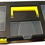 Generic. CHA Organiseur Garage OX Lot de M de mécanicien Rag Atelier Portable op PO Outil Boîte de rangement le équipement accessoire DIY
