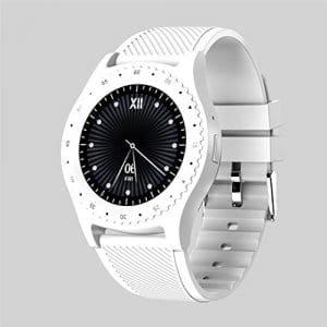 Pretty-Jin L9 Nouvelle Montre Smart Watch Sport 1.39 Support d'Écran Rond Complet SIM/TF avec Numérique Numérique Dial Camera Bluetooth Sport Montre Fitness Moniteur Montre Connectée