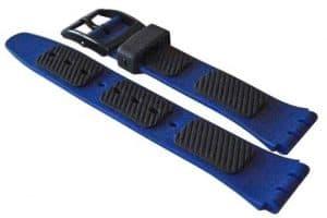 'Bracelet Swatch 17mm «Anti Slip agn907