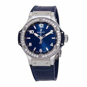 Hublot 361.SX.7170.LR.1204 Big Bang Diamond Montre pour Femme