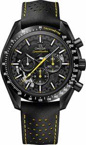 Omega 311.92.44.30.01.001 Speedmaster Moonwatch Apollo 8 Montre pour Homme