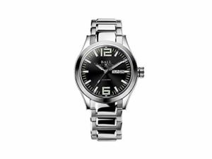 Montre Automatique Ball Engineer III King, Ball RR1102, 40mm, NM2026C-S12A-BK