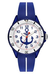 Montre Mixte s.Oliver SO-3500-PQ