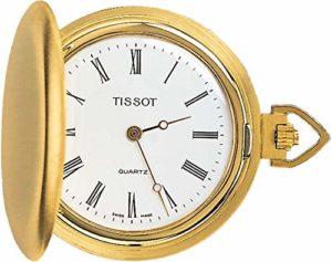 Tissot TISSOT SAVONNETTE T83.2.504.13 Montre de Poche
