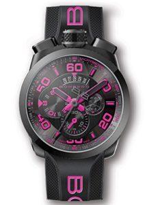 bomberg bs45gm tpba. 026.3Bolt 68Collection de montres–Swiss Made–45mm–Convertible Taschenuhren…