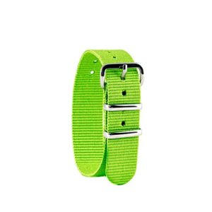 Bracelet de montre pour enfants EasyRead Time Teacher – vert pomme