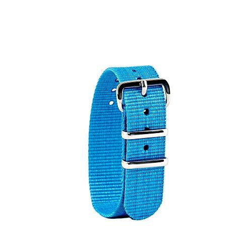 Bracelet de montre pour enfants EasyRead Time Teacher – bleu