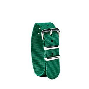 Bracelet de montre pour enfants EasyRead Time Teacher – vert