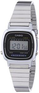 Casio Collection Montre Unisexe LA-670WEA-1EF