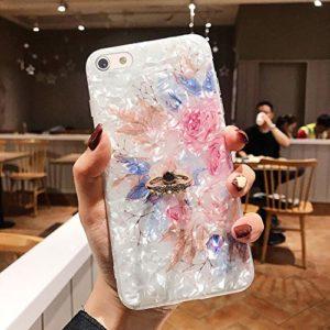 Compatible avec : iPhone 7/8 rose