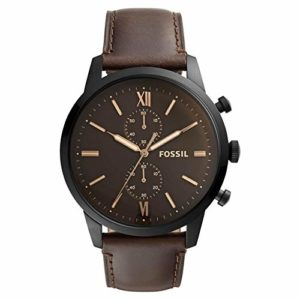 Fossil FS5547 Montre Homme