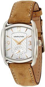 Montre Femme Hamilton H12451855