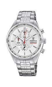 Montre Mixte Festina F6863/1