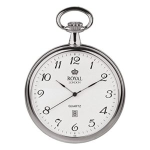 Royal London 90015-01 Montre de poche 90015-01
