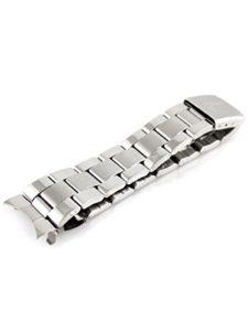 Alienwork IK bracelet Métal argent PART-98226-WB-S