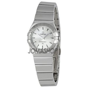 Omega Omega Constellation 09 Femme Watch 123.10.24.60.02.002