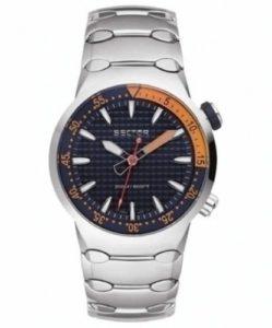 Sector – R2623177085 – Montre Homme – Analogique – Automatique – Bracelet Caoutchouc