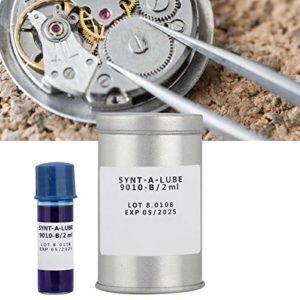 Montre Kit Fix 2ml Réparation de Montre Huile Accessoires Horloger Mouvement lubrifiant Entretien Montre-Bracelet Outil for Maintenir Montre Horlogers Nouveau