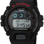 Casio Dw6900–1V Montre