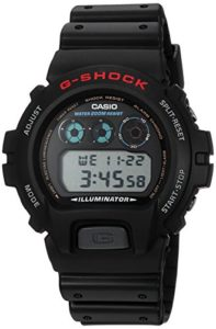 Casio Dw6900–1 V Montre