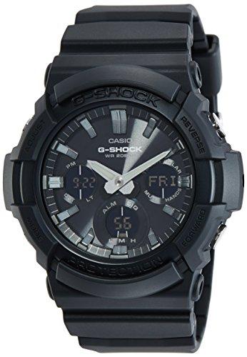 Casio Pour des hommes Casio G-SHOCK TOUGH SOLAR montre GAS-100B-1A