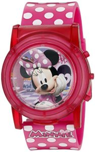 Montre – Disney – MBT3714SR