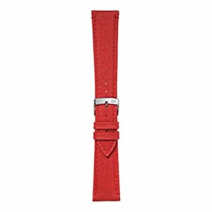 Morellato Bracelet de Montre Unisex, Collection Sport, Mod. Parkour, en Tissu Technique – A01X5120282