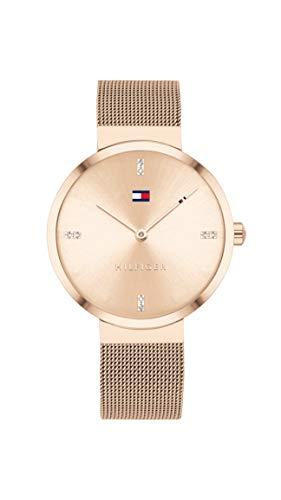 Tommy Hilfiger Watch 1782218