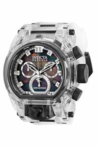 Invicta Bolt Zeus – Magnum – Anatomic 33187 Montre Homme – 52mm