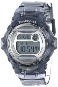 Montre – Casio – BG169R-8