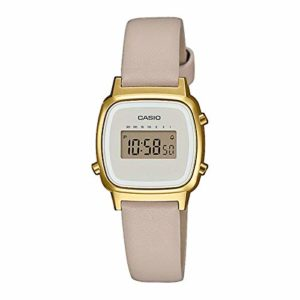 Casio Watch LA670WEFL-9EF