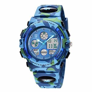 L6601-LightArmyBlue Marquer en Chine