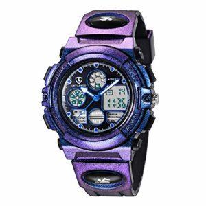 L6601-PurpleLong Fabriqué en Chine