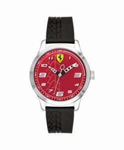 Montre Mixte Enfant Scuderia Ferrari 840021