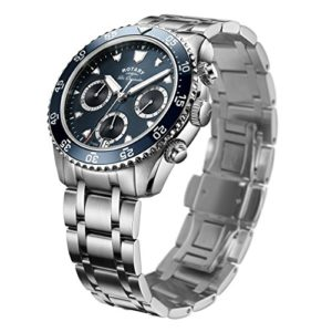 Montres bracelet – Homme – Rotary – GS02624/03/DD